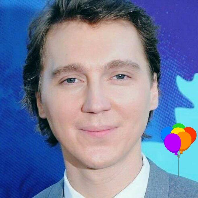 ¡HAPPY Birthday Paul Dano!