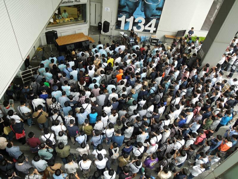 タイムフリーで聴きながら昨日の余韻に浸ってるキュー♪OPからみんなの声すごい!!#kimimachi #radiko #