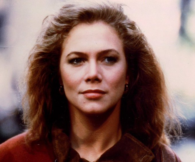 As the mercury rises Happy Birthday Kathleen Turner! Body Heat  (1981)