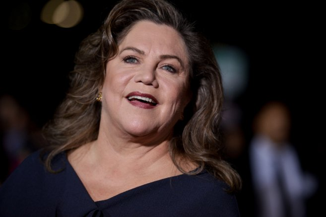 Happy Birthday. Kathleen Turner !!