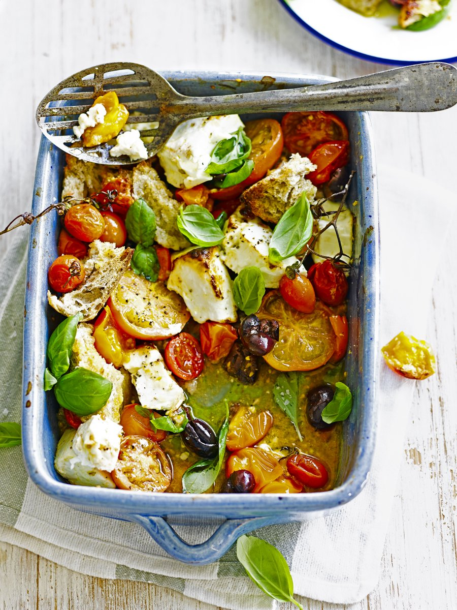 This super-speedy #veggie dish screams summer ☀️ Perfect for al fresco dining! https://t.co/iNU2IxDseK https://t.co/KnHeINzqjl