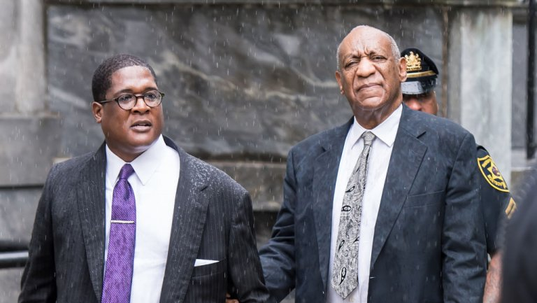 Bill Cosby mistrial: Hollywood Reporter legal experts debate how it happened and what's next