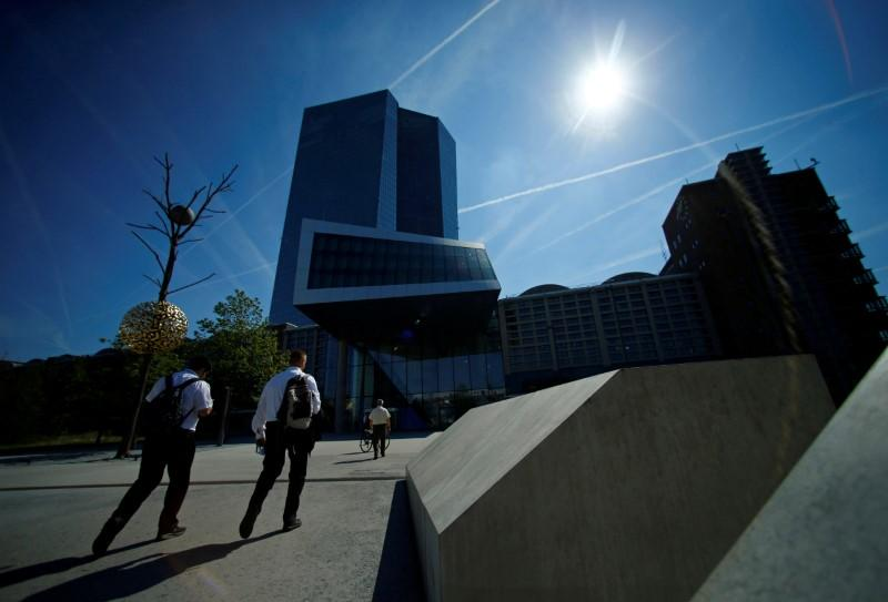 ECB to ask banks to report all major cyber incidents