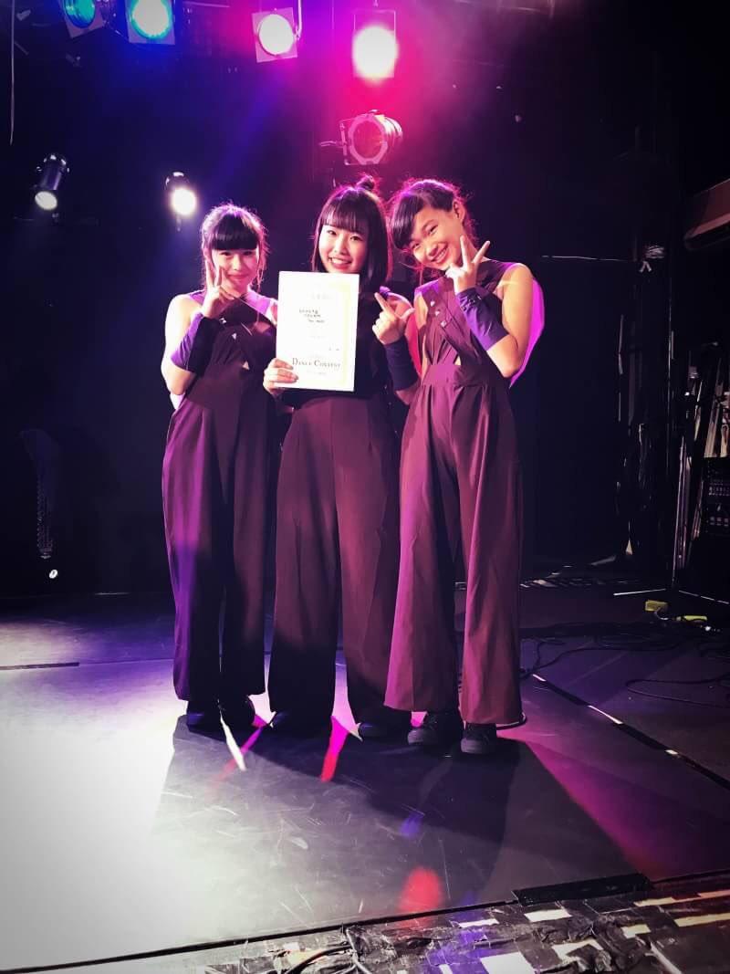 #2017.6.18#HEADHUNTERヘッドハンター宮崎予選!pupa、neonに続き中学生部門にてfem.mode
