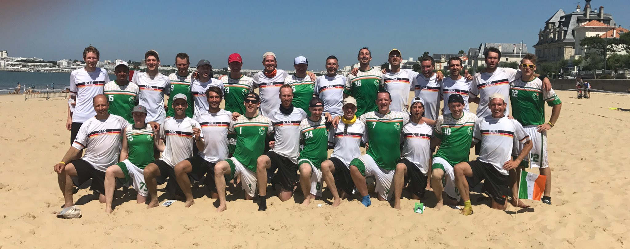 #WCBU2017 #IRL came out strong, but #GER carried it home 13:3 #MMEN #wiseandstrong https://t.co/4TXjLGeXwe <a href='https://twitter.com/Germany_WCBU/status/876744823440642048/photo/1' target='_blank'>See original &raquo;</a>