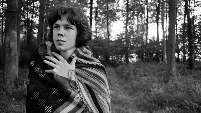 Nick Drake was born this day in 1948. He would have been 69 years old today. Happy birthday Nick!