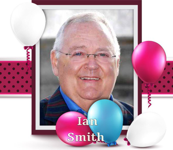 Happy Birthday Ian Smith, Paula Abdul, Phylicia Rashad, Kathleen Turner, Laura Norton & Molly Windsor