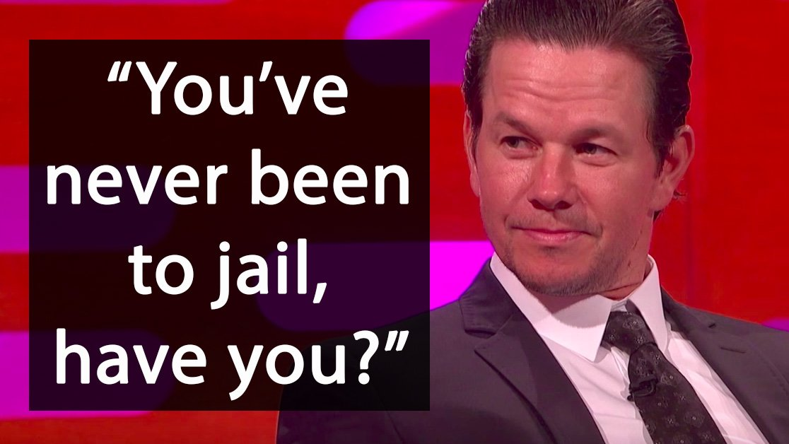 Mark Wahlberg gives impressively blunt advice to Tom Holland about being famous https://t.co/h5E17vvRHi https://t.co/0NrOZqBAYP