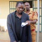 'Missing' man remanded over defaming pastor Makumbi