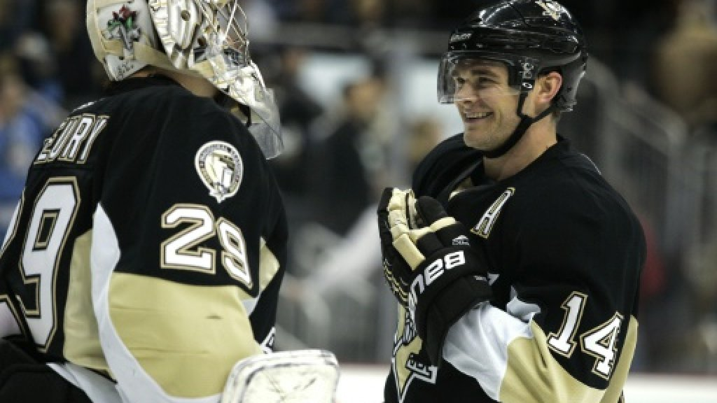 Kunitz, Fleury left unprotected in NHL expansion draft