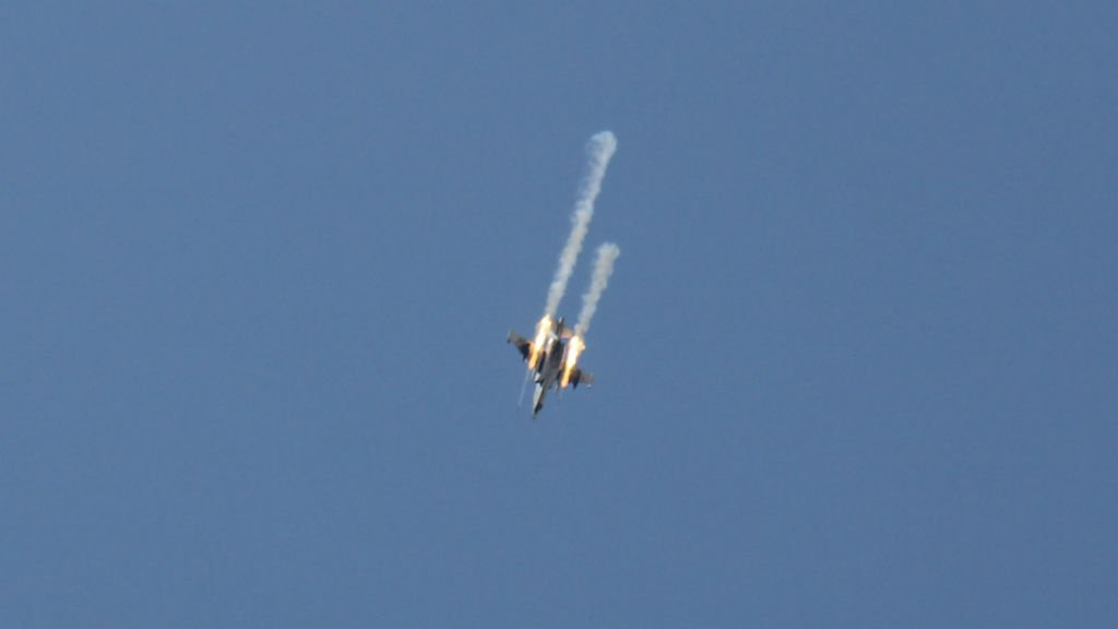 Russia halts US aviation cooperation over downing of Syrian jet