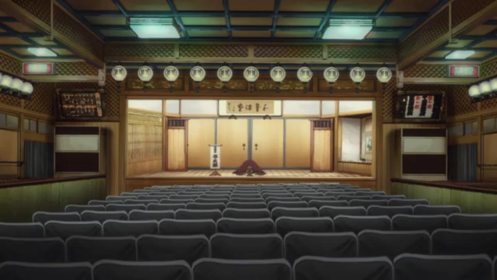昭和元禄落語心中面白かったーって2期あるのかい?
