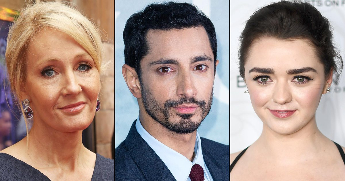 J.K. Rowling, Riz Ahmed and more react to the London attack at Finsbury Park: