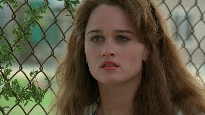 Happy 45th Birthday to Robin Tunney (The Craft, The Mentalist, Prison Break):