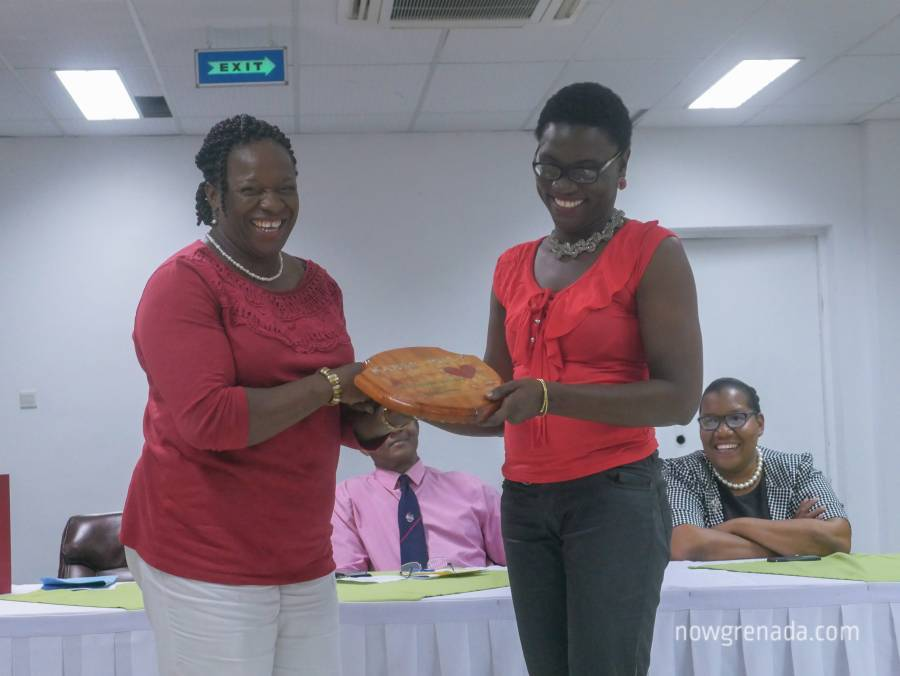 Blood Donors Contributions Recognised