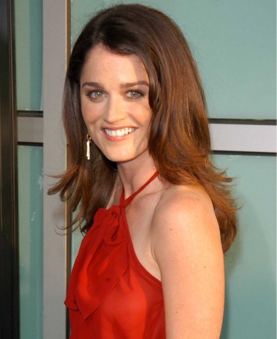Happy birthday, Robin Tunney