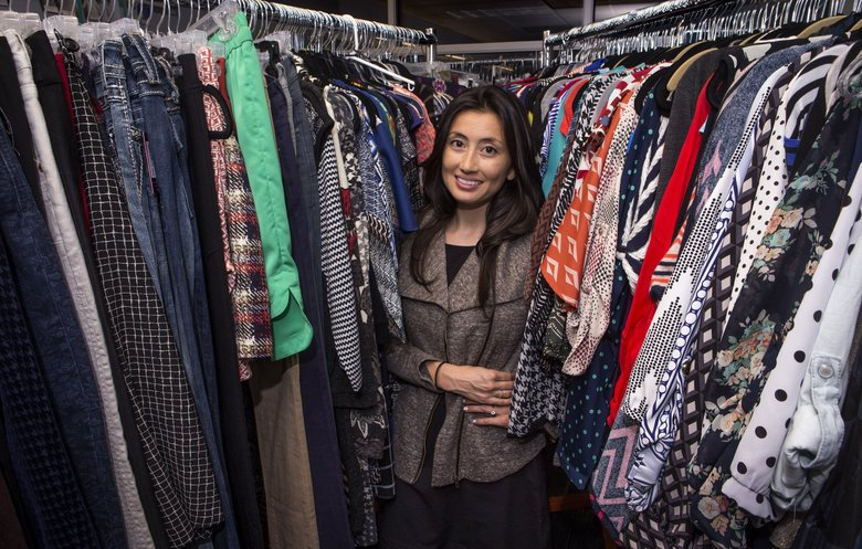 Stitch Fix founder built one of the few successful e-commerce subscription services