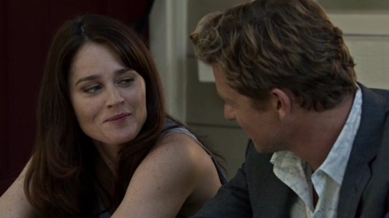 Happy Birthday to Robin Tunney - all the best