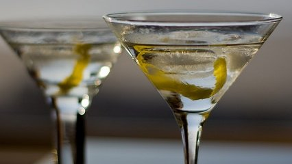 How to order the perfect martini
