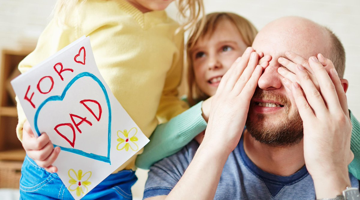 You'll Sympathize With At Least One Of These #FathersDayFails