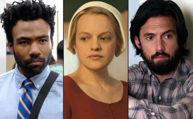 Atlanta, HandmaidsTale and ThisIsUs lead the 2017 TCA Awards nominations: