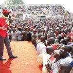 Smart Harvest: Uhuru's bag of goodies for farmers in Western