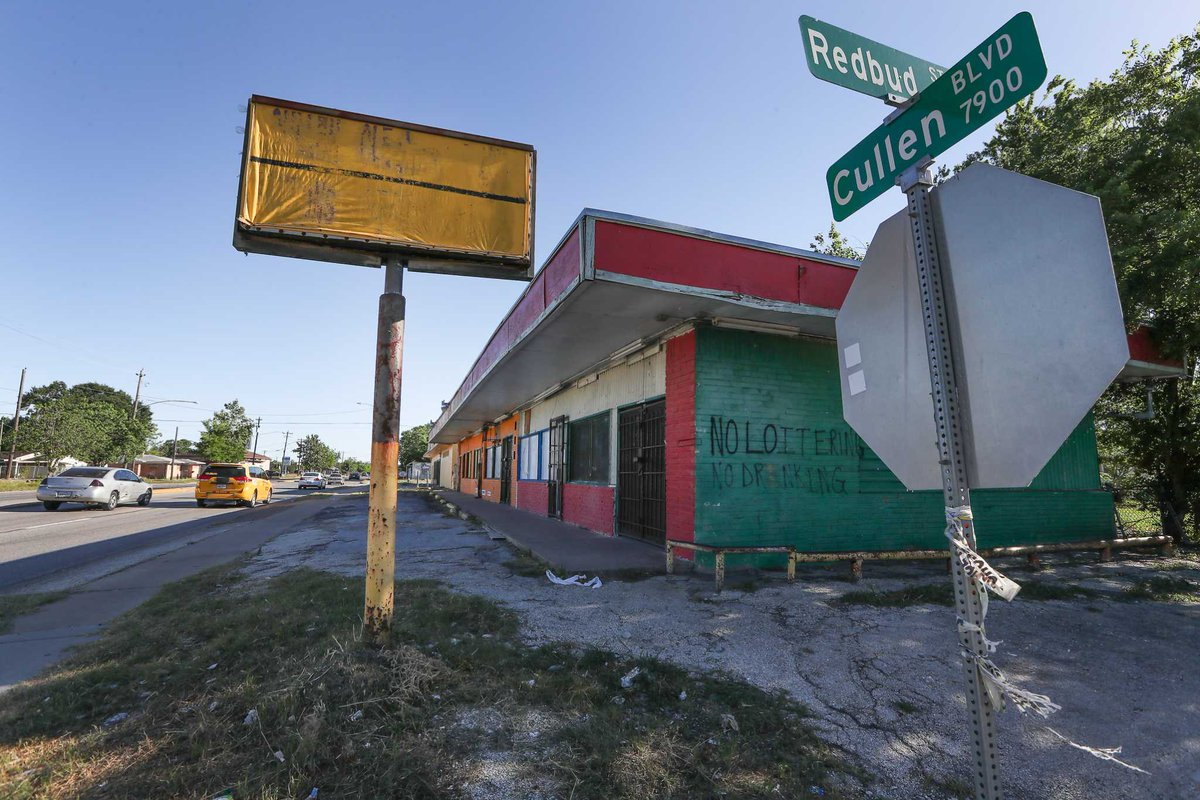 Loss of jobs, business puts Sunnyside in peril