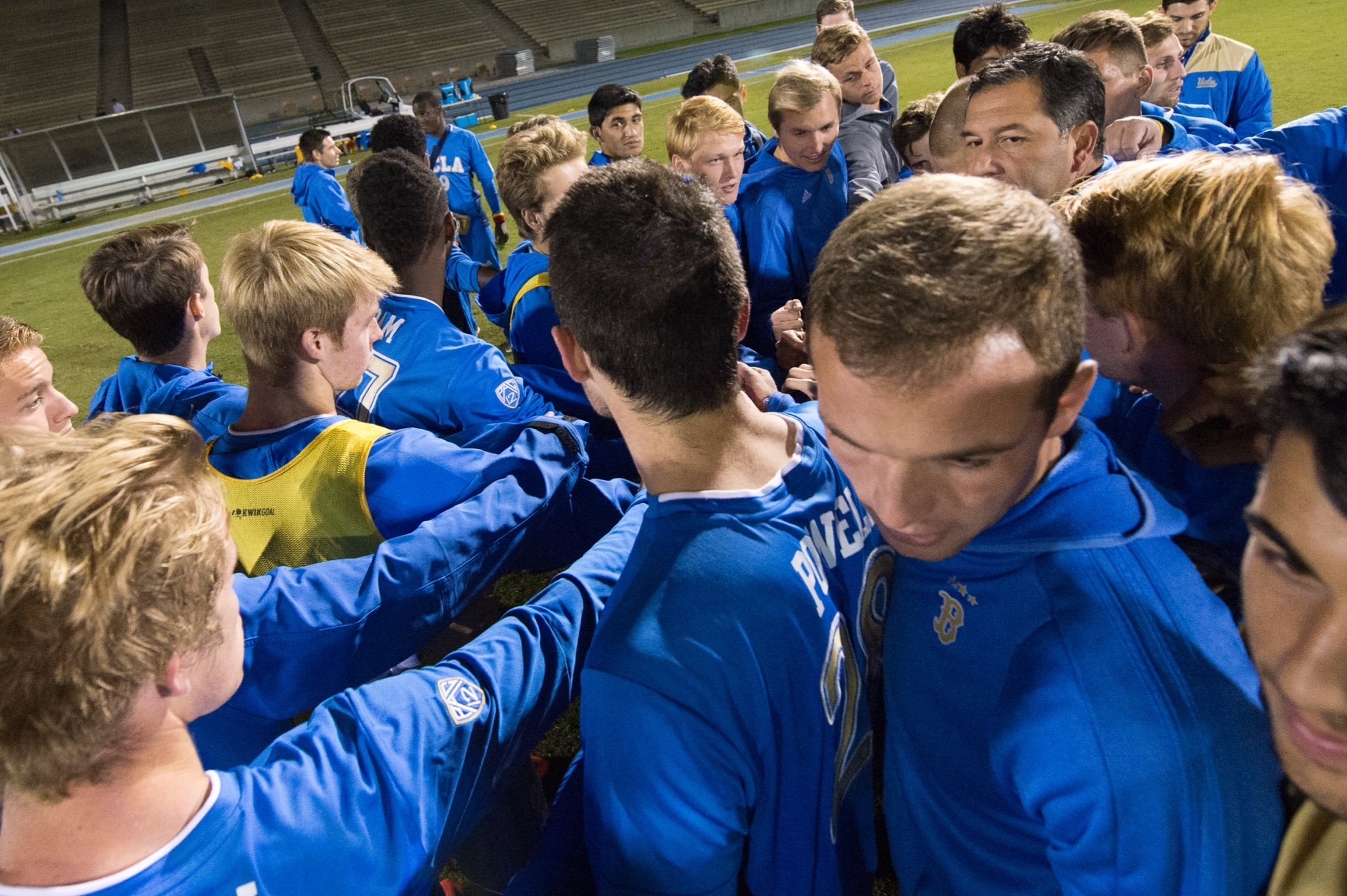 UCLA announces Men's Soccer schedule with �� games on the @Pac12Network!   Story: https://t.co/y4TpKzNaFy   #GoBruins https://t.co/4O3LVJ5FWm