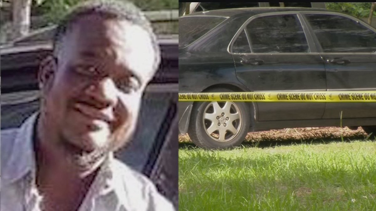 Father of 9 shot, killed at his birthday party on Father's Day