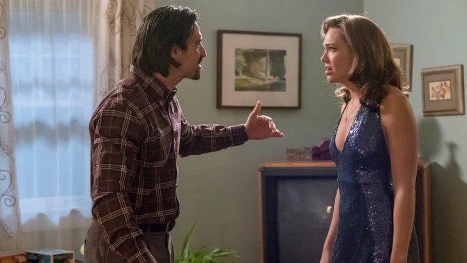 .@NBC sets 2017-2018 fall premiere dates, including ThisIsUs and