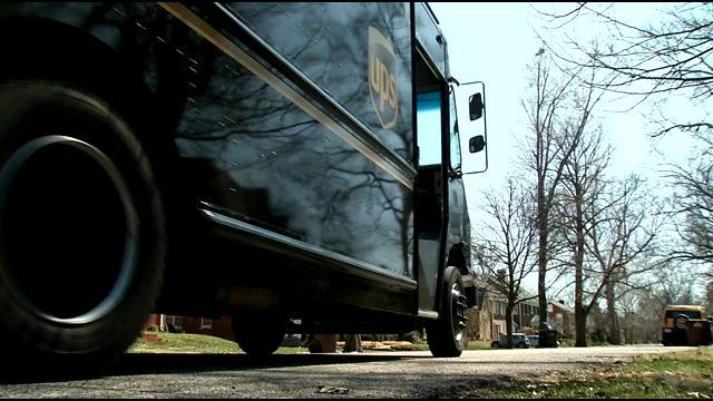 UPS to charge new fees for some deliveries during holiday season