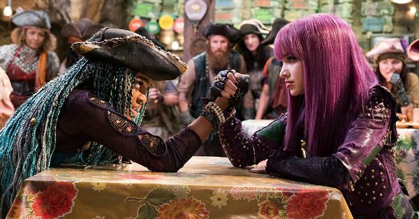 Dove Cameron is promising big changes in Disney Channel's Descendants 2: