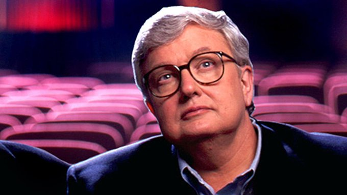 In Memoriam of the late and great Roger Ebert. Happy Birthday and RIP.