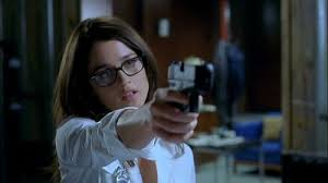 Happy Birthday to the one and Robin Tunney!!!