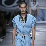 Milan Fashion Week: Prada gets graphic
