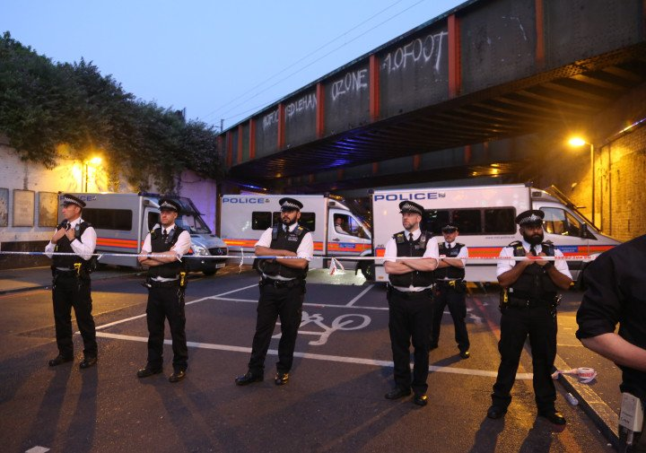 What to Know About the Terror Attack Near a London Mosque