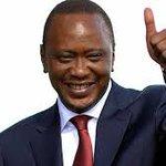 Drama as parliamentary aspirant storms out of Uhuru Kenyatta's TV station