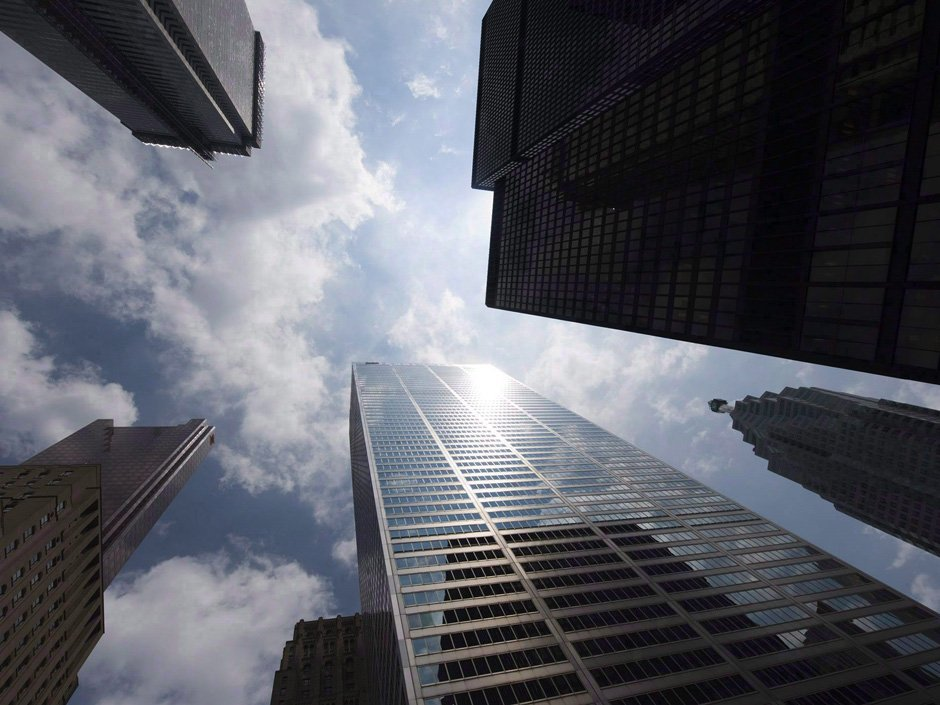 New 'bail-in' regime for Canadian banks will ease burden on taxpayer in case of crisis