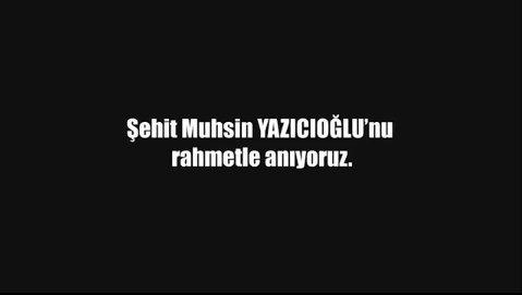 RT @uctug1071: Şehitlerden selam geldi,  Savaşan tüm sağlara...  #şehitoluruz https://t.co/ABhyWKP3bI
