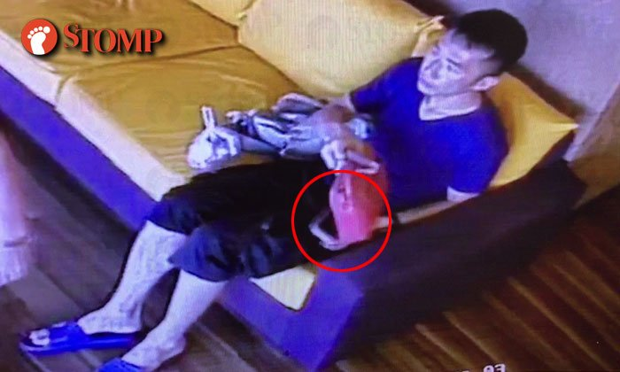 Couple looking to identify man who picked up wife's iPhone 7 at JB massage parlour