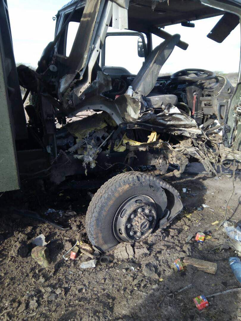 Al-Shabaab in horror attack on KDF, casualties feared