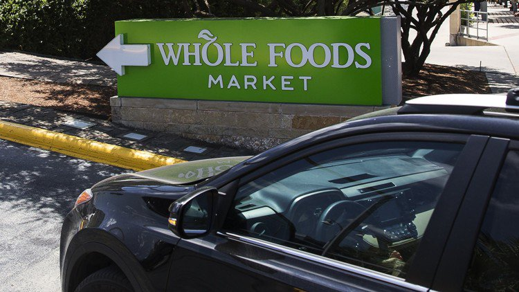 Whole Foods won't be Amazon's only big deal
