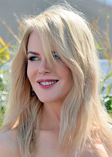 Happy Birthday  50 Nicole Kidman