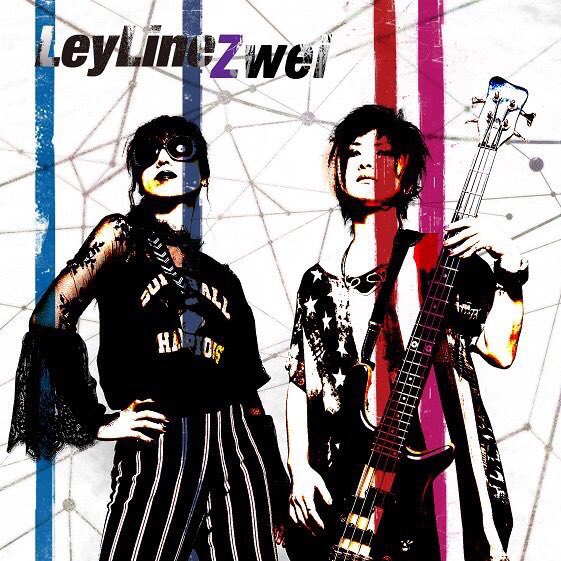 【LeyLine 】6/21release!M5 MY OWN LIFE(TVアニメ『侍霊演武:将星乱』EDテーマ)M6