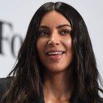 Kim Kardashian on Her New Beauty Line and Those Blackface Allegations