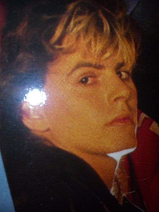 Happy Birthday Mr John Taylor