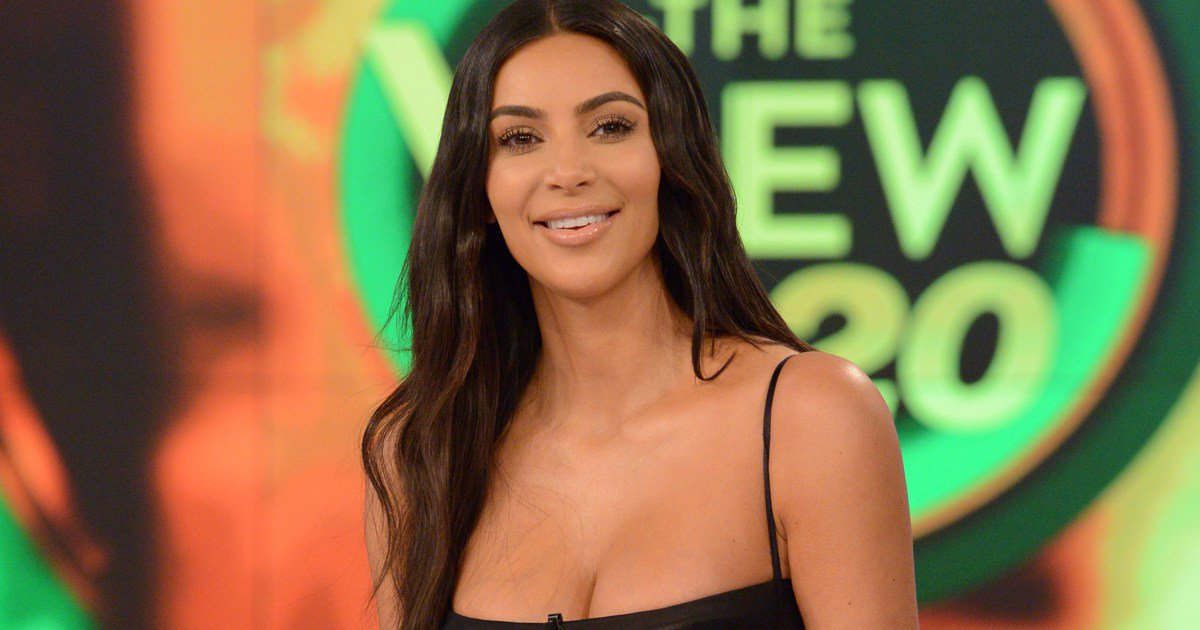 Kim Kardashian West hopes to resolve Caitlyn Jenner feud: