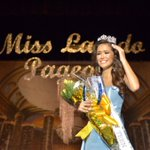 Winners crowned at this year's Miss Laredo beauty pageant