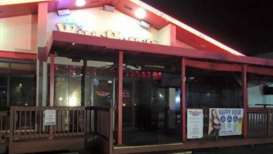 Brave father stops shooter during Father's Day dinner at Florida restaurant