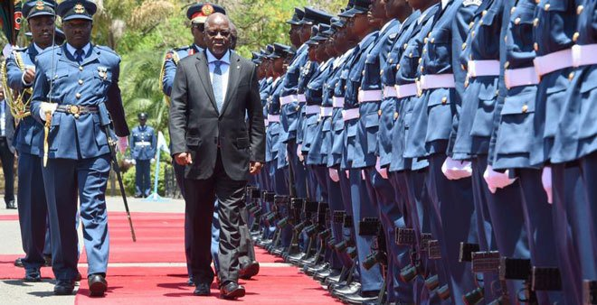 Magufuli has 2 Tanzanian energy tycoons charged over graft scandal